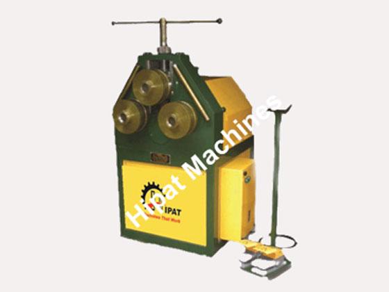 Section Bending Machine Odisha Cuttack